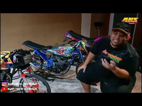 Brondong Proyek Is Back || NOS Koq Dilawan..
