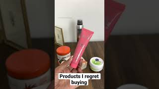 Products I regret buying 2021 India #shorts