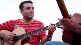 Vehbi & Can Gitar Atışması :)