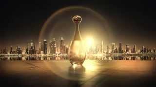 Comercial Dior J'adore - O futuro é de ouro