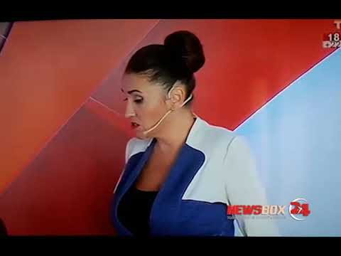Кандидата от «Единой России» в Думу Уссурийска во время дебатов уличили в неискренности