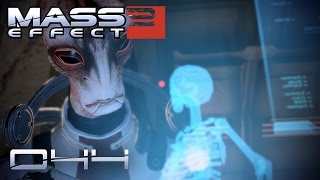 MASS EFFECT 2 [044] [Folgen der Gentechnik] [Deutsch German] thumbnail