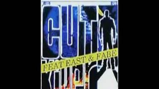 Cut Killer Tape 5 - spéciale east et fabe( 1994 ) pt.1