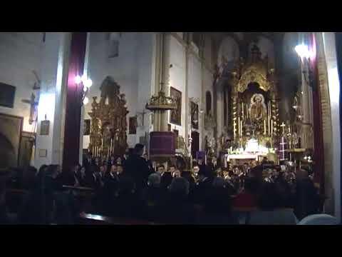 Passio Granatensis -Banda de Música Villa de Marchena-