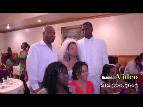 DjmarioTV presents THE ELEGANT ROSE HALL WEDDING RECEPTION ON WHITE PLAINS RD. BRONX NEW YORK