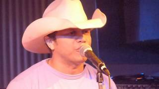 Missing You by Dean Crawford band @ House of Rock October 6 2012