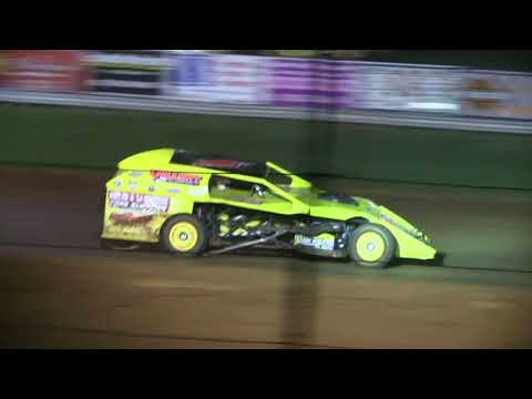 8 18 17 Modified Feature Bloomington Speedway