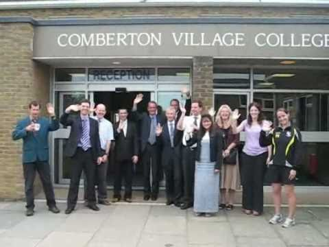 Amarillo - Class of 2009 Leavers Video