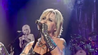 Electric Blue by The Cranberries (Remastered Sound & Upgraded Video, Live in France 2012)