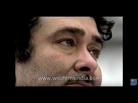 India mourns: Raj Kapoor last rites