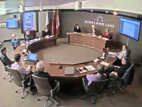 Regular Meeting of Council held 2016 02 02