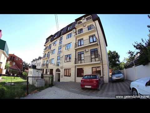 Квартира-студия на Циолковского - Отдых в Геленджике