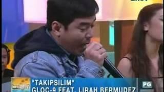 Gloc-9 and Lirah Bermudez perform 'Takipsilim' LIVE on Unang Hirit | Unang Hirit