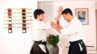 How to Do Shomen, Yokomen & Tsuki | Aikido Lessons(You already love Spotify, but do you know how to get the most out of it? Click here to learn all the Spotify Tips and Tricks you never knew existed., 2012-05-22T04:00:07.000Z)