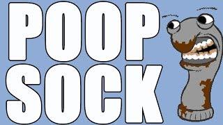 Poop Sock Story | Josh Wolf
