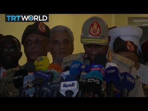 Sudan Agreement: Power-sharing deal struck in Sudan