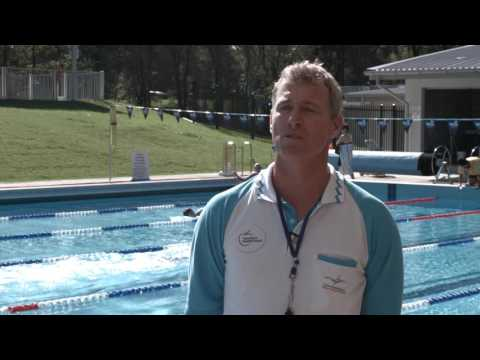 School Swimming and Water Safety Program