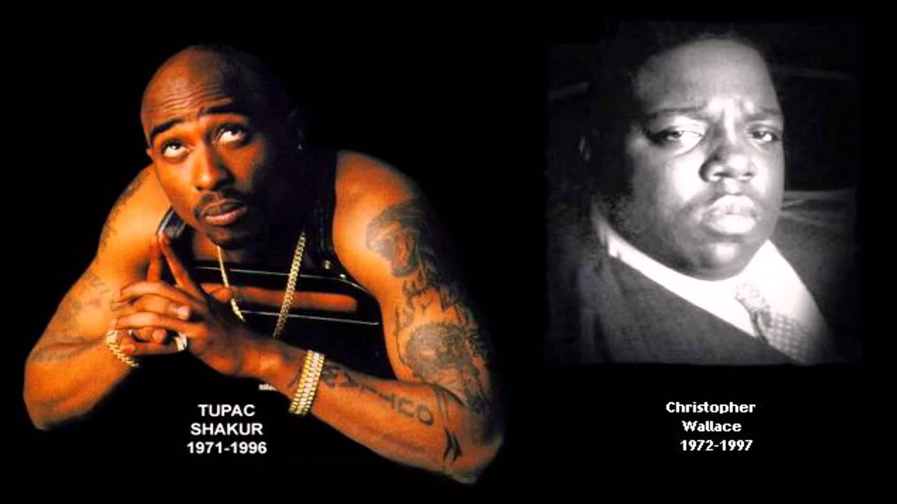 Rest In Peace Quotes Wallpaper 2pac Feat Biggie Smalls R I P Remix Youtube