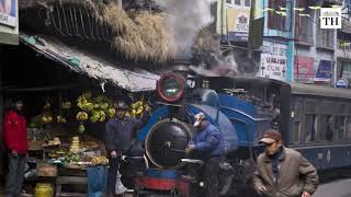 UNESCO seeks report on conservation of Darjeeling Toy Train