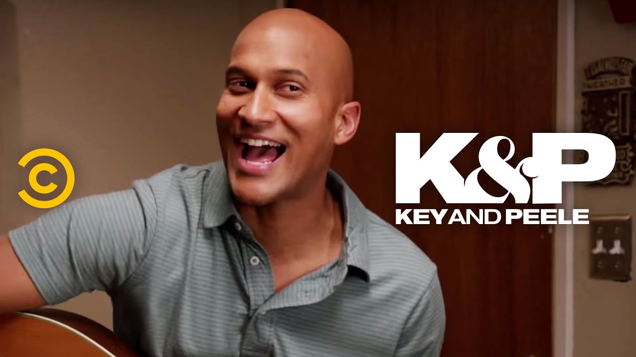 Is This Country Song Racist? - Key & Peele