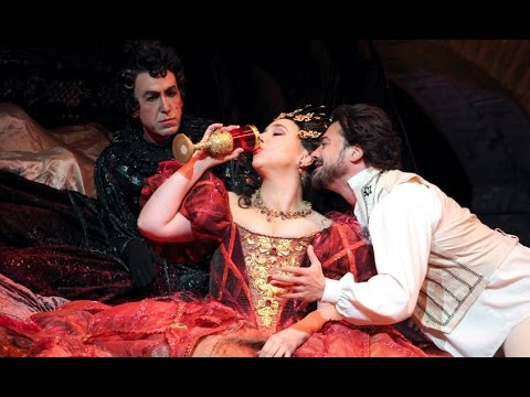 Why Les Contes d'Hoffmann is 'the perfect vehicle for cinema' (The Royal Opera)
