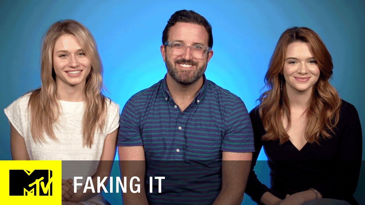Faking It Season 4
