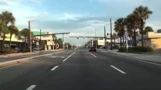 SUNSET DRIVE IN DAYTONA BEACH, FL