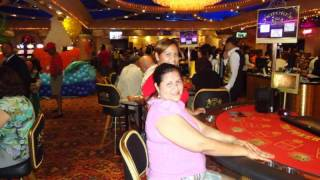 Fiesta Playera Dream Casinos  Melia