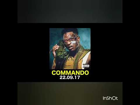 Niska commando news album