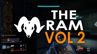 What You Can Live Through Wearing The Ram VOL 2