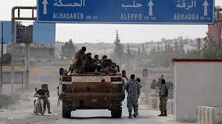 Trump Impone Sanciones A Turquía Por Su Incursión En Siria