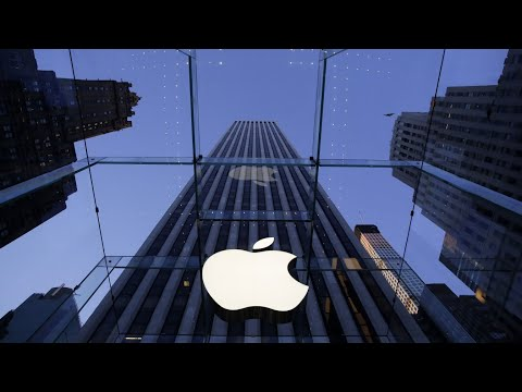 Top 10 companies of FORTUNE 500