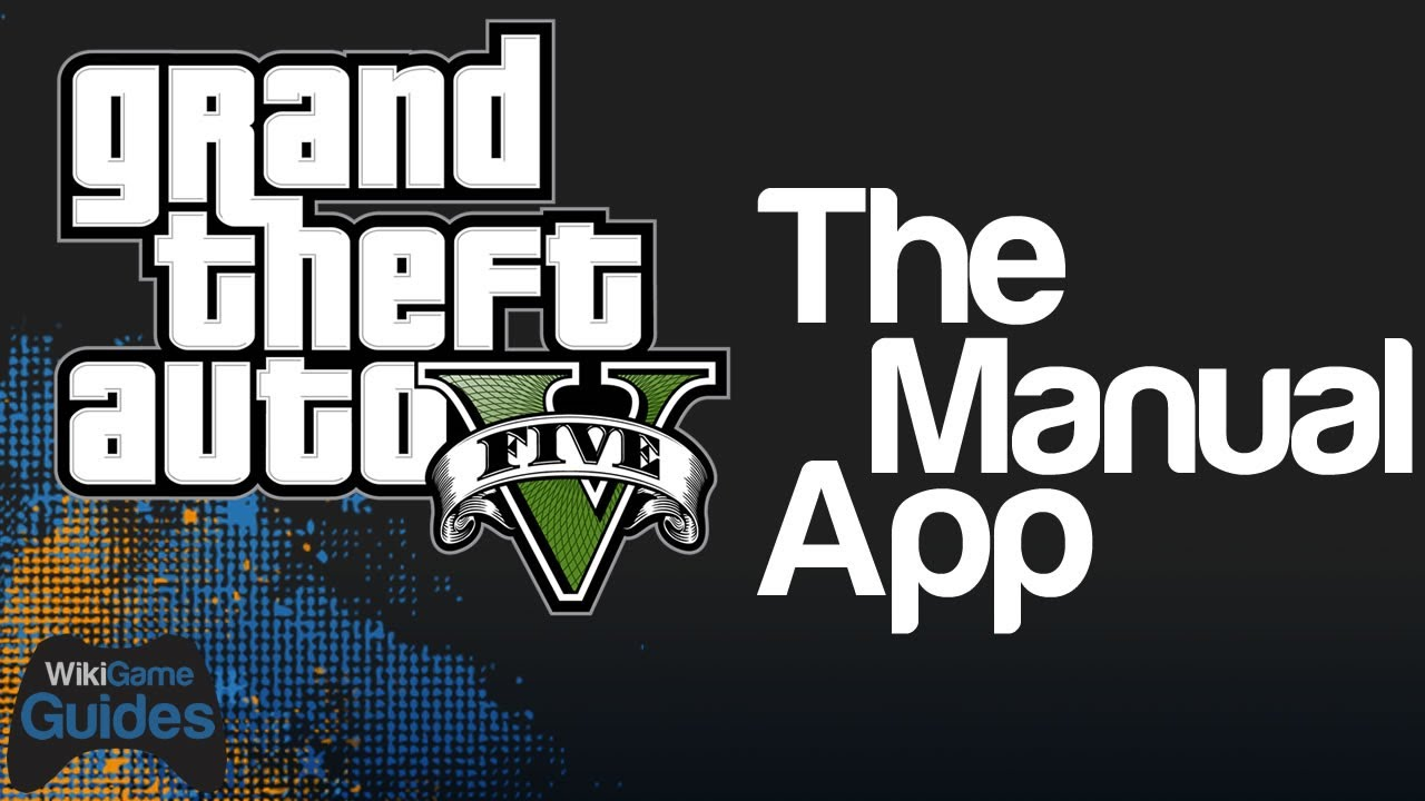 Image result for Grand Theft Auto V: The Manual apk