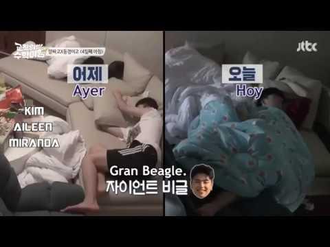 [Sub Esp] iKON. Idol School Trip. Episodio 5 [Completo]
