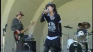 2009・10・11 バリバリロッキンの1~2曲目.