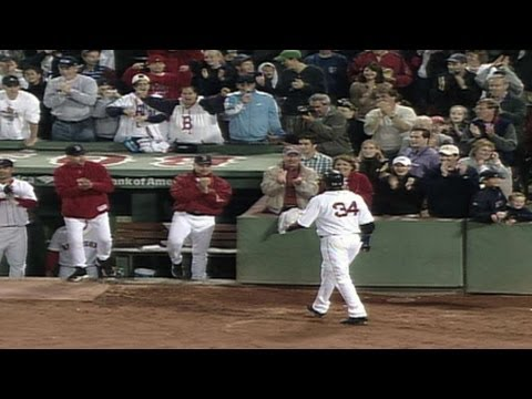 MIN@BOS: David Ortiz hits 50th home run of 2006