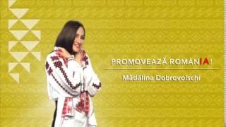 Promovează RomânIA, oriunde te-ai afla! - Mădălina Dobrovolschi, TVR International