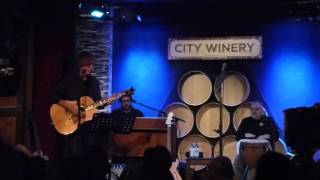 Jackson Browne - My Stunning Mystery Companion 2-15-17 City Winery, NYC