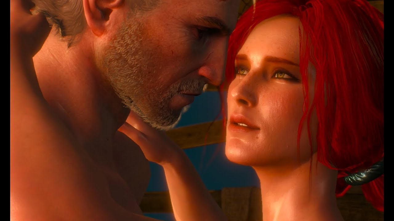 witcher 3 how to avoid yennefer romance
