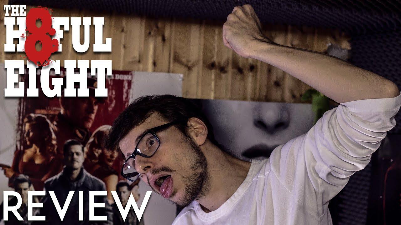 Hateful Eight Kritik