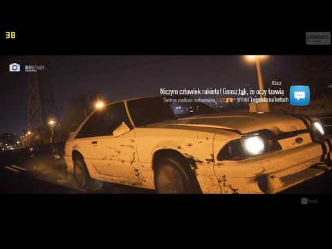 Need for Speed (2016) - NVIDIA GeForce GTX 550 Ti Gameplay