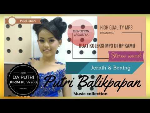 Putri Balikpapan - Mata Hatiku (High Quality MP3)