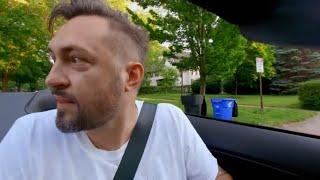Marcin gonił Jacka White'a po przedmieściach Detroit [Niezwykłe stany Prokopa]