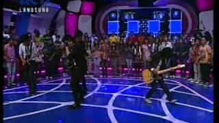 Govinda Live Performed di Dahsyat (05/03) (Courtesy RCTI)