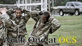 2019 Army Pacific Best Warrior Competition Ruck March and