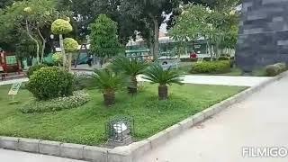 MAIN PLAYGROUND || asyiknya main Playground di taman Ngadiluwih KEDIRI