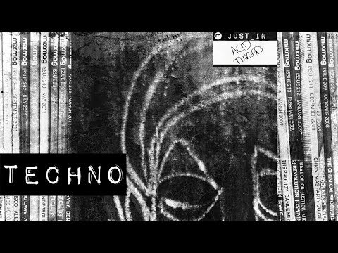 TECHNO: Heartless - Circuit Form (0.2) [6Dimensions]