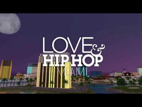 Love & Hip Hop Miami - Intro