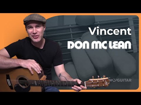 vincent---don-mclean---guitar-lesson-bs-804---acoustic-fingerstyle-starry-night