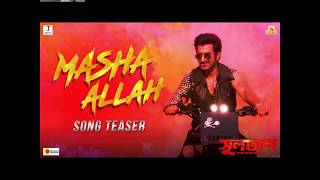 'Sultan The Saviour' first song: Jeet dazzles in 'Masha Allah'